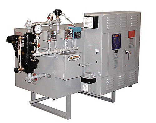 Hot Water and Steam Electric Boilers