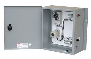 Automatic Blow System controls assure that your boiler has regular blowdown on a preset schedule. Systems are available in manual or automatic designs.