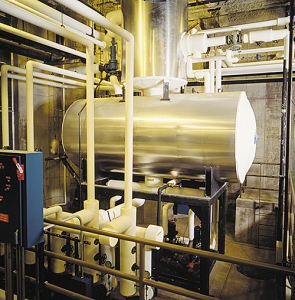 Bryan feedwater deaerators offer many advantages and reduce operating cost.